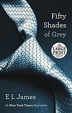 Fifty Shades of Grey 9780385363129