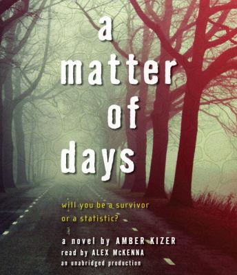 A Matter of Days 9780385368186