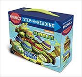 Phonics Power! (Teenage Mutant Ninja Turtles) (Step into Reading) 23943896
