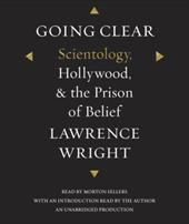Going Clear: Scientology, Hollywood, and the Prison of Belief 21635840