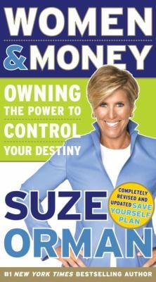 Women & Money: Owning the Power to Control Your Destiny 9780385519311