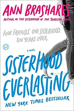 Sisterhood Everlasting 9780385521239