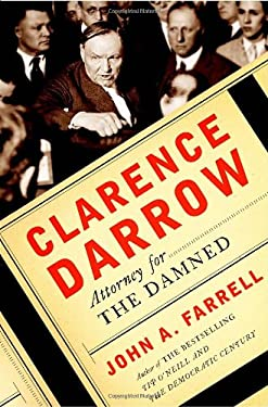 Clarence Darrow: Attorney for the Damned 9780385522588