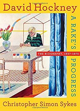 David Hockney: The Biography, 1937-1975 9780385531443