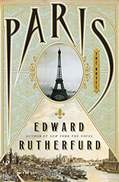 Paris: The Novel 9780385535304