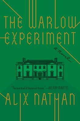 The Warlow Experiment: A Novel