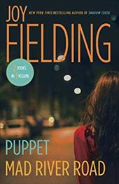 Puppet/Mad River Road: Two novels in one volume!
