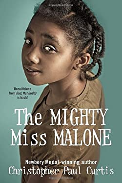 The Mighty Miss Malone 9780385734912