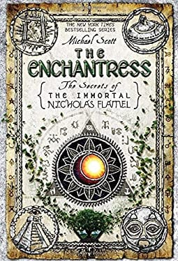 The Enchantress 9780385735353