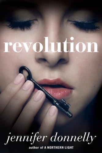 Revolution 9780385737647
