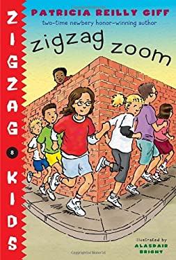 Zigzag Zoom 9780385742757