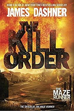 The Kill Order 9780385742887