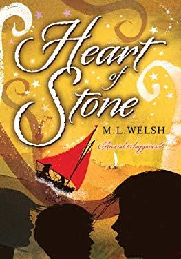 Heart of Stone 9780385752428