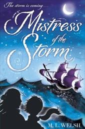 Mistress of the Storm 16390758
