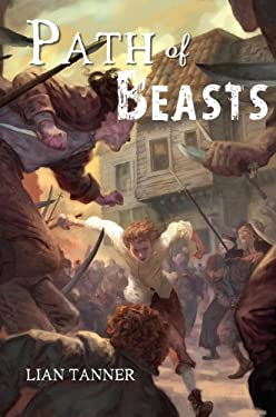 Path of Beasts (Keepers) 9780385907705