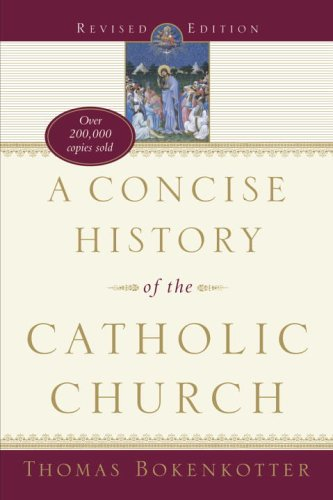 A Concise History of the Catholic Church 9780385516136