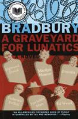 A Graveyard for Lunatics a Graveyard for Lunatics: Another Tale of Two Cities Another Tale of Two Cities 9780380812004