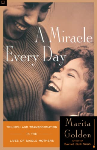 A Miracle Every Day 9780385483155