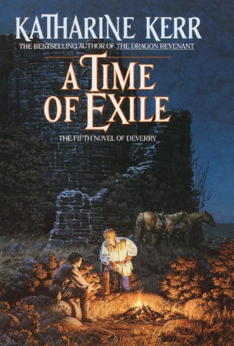 A Time of Exile 9780385414647