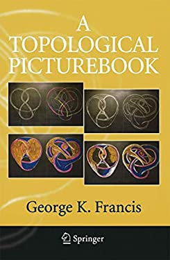 A Topological Picturebook 9780387964263