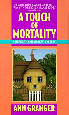 A Touch of Mortality 9780380730872