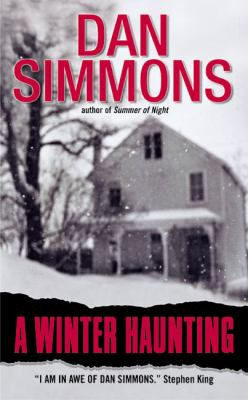 A Winter Haunting 9780380817160