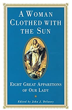 A Woman Clothed with the Sun 9780385080194