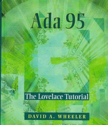 ADA 95 9780387948010