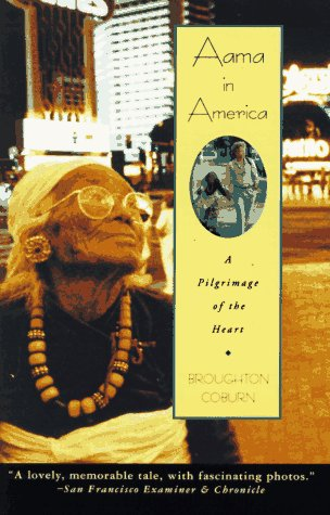 Aama in America: A Pilgrimage of the Heart 9780385474184