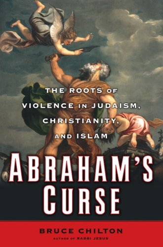 Abraham's Curse: Child Sacrifice in the Legacies of the West 9780385520270