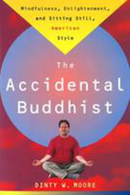 Accidental Buddhist 9780385492676