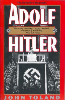 Adolf Hitler: The Definitive Biography 9780385420532