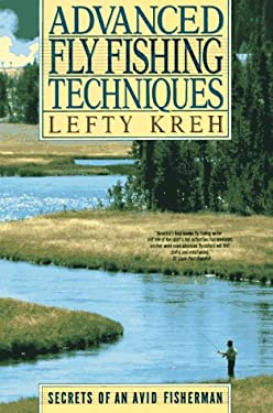 Advanced Fly Fishing Technique 9780385308359