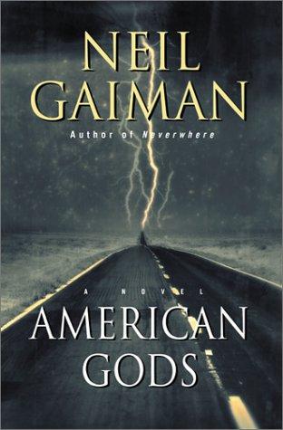 American Gods 9780380973651