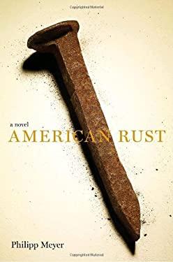 American Rust 9780385527514