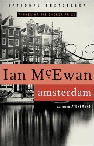 Amsterdam 9780385494243