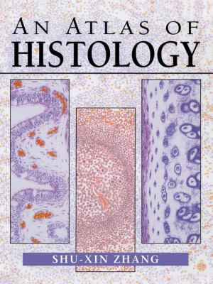 An Atlas of Histology 9780387949543