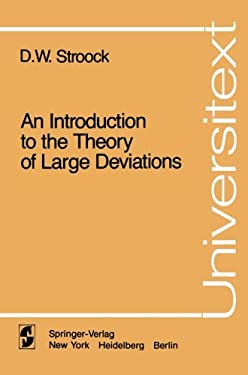 An Introduction to the Theory of Large Deviations