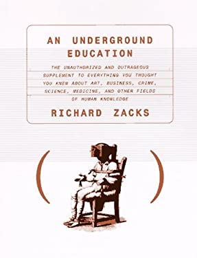 An Underground Education 9780385479943