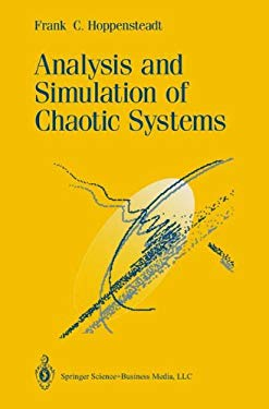 Analysis and Simulation of Chaotic Systems 9780387979168