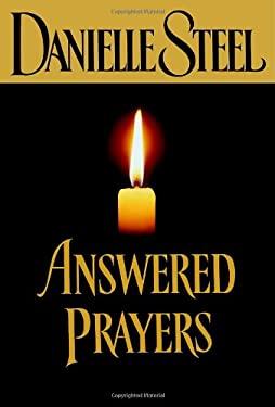 Answered Prayers 9780385335430