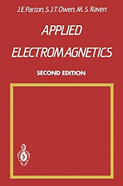 Applied Electromagnetics 9780387912790