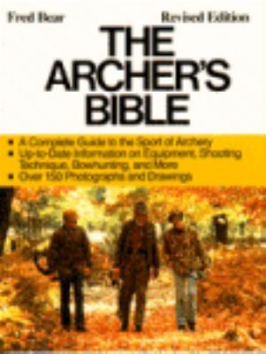 Archer's Bible 9780385151559
