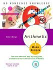 Arithmetic Made Simple 9780385239387