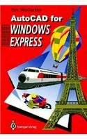 AutoCAD for Windows Express 9780387198651