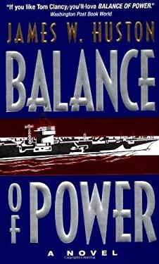Balance of Power 9780380731596