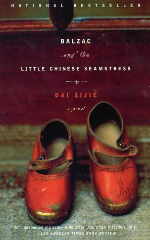 Balzac and the Little Chinese Seamstress 9780385722209