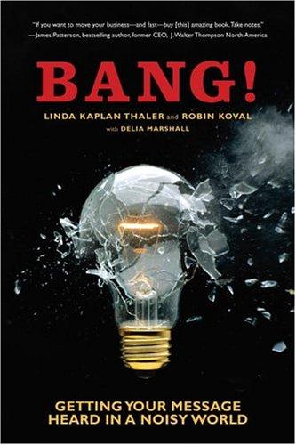 Bang! 9780385508179