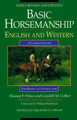 Basic Horsemanship (Revised) 9780385422642