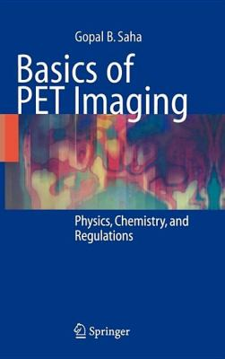 Basics of Pet Imaging 9780387213071